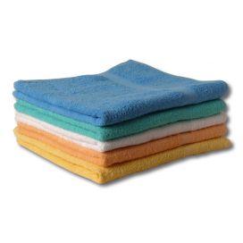 Serviette éponge 100% coton - LEA