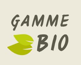 Gamme bio Centex